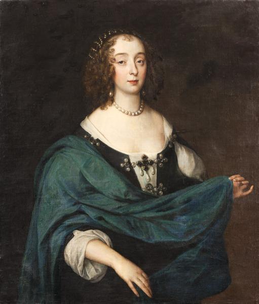 lossy-page1-511px-Porträtt,_Henrietta_Maria_av_Frankrike_-_Skoklosters_slott_-_88967.tif